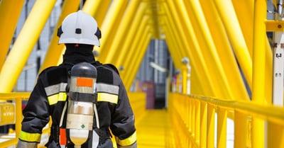 Rakennuspölystä aiheutuvista palohälyytyksistä kiinteistölle rangaistusmaksuja