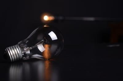 rakennustyomaan valaistus - paikallinen valo